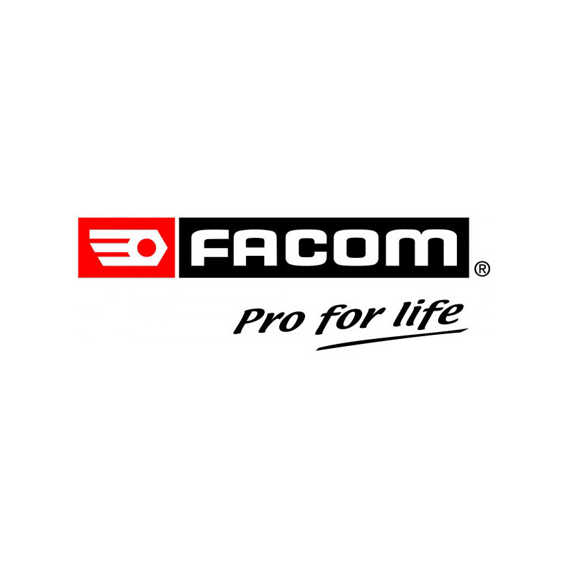Ensemble mors - Facom 501.02 FACOM