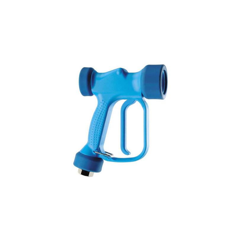 Pistolet eau arrosage industriel à débit réglable - Prevost PREVOST