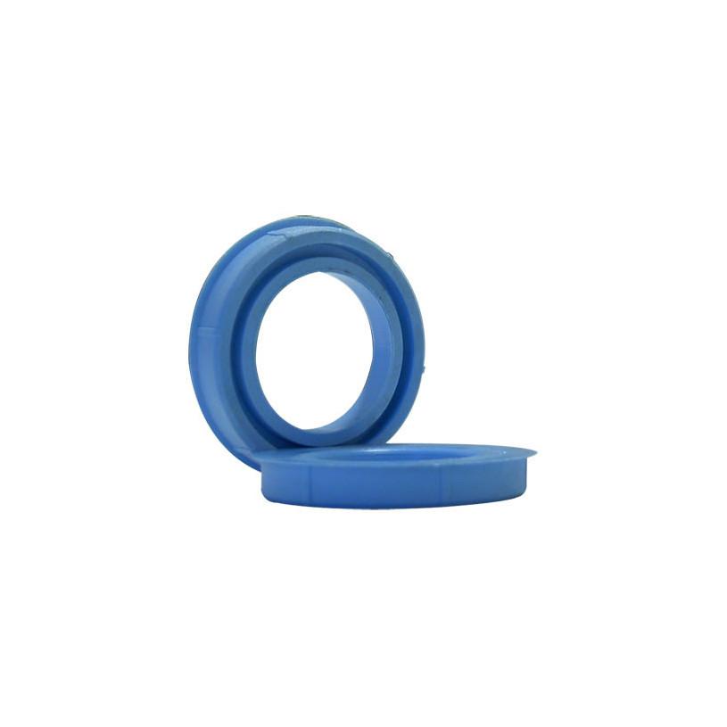 Jeux de 2 bagues de réduction Pour réduire alésage meule de Ø 20 à 10 mm SEA