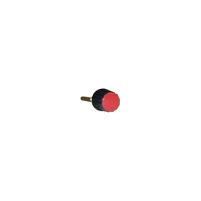 Robinet pour chalumeau Charledave Jetsoud OT Acétylène - A290370 CHARLEDAVE ROBIADM1