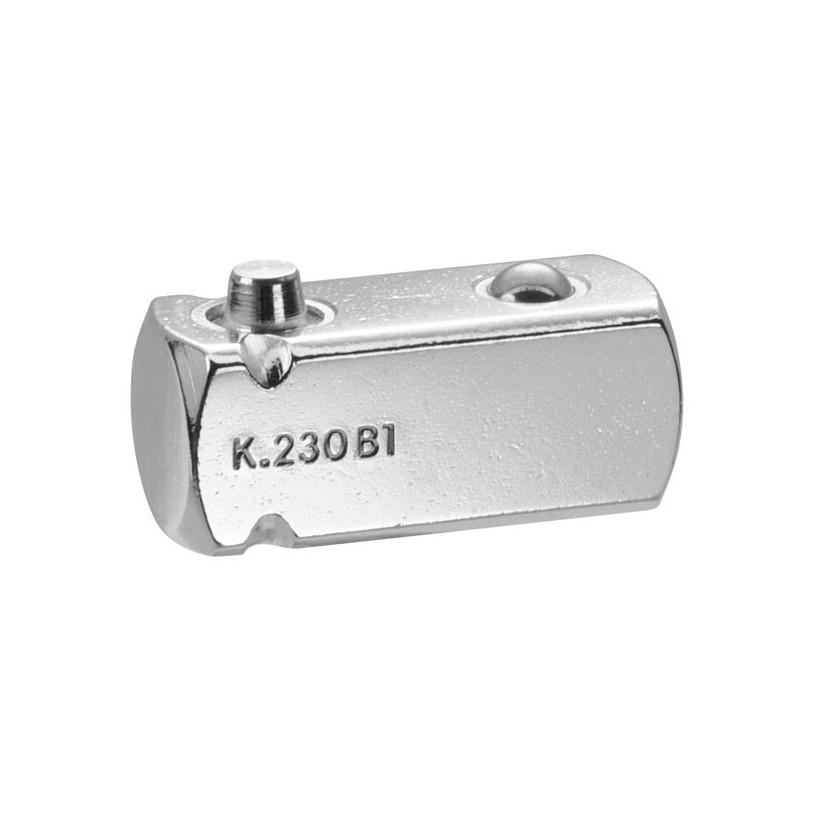 Carré mâle 1/2 interchangeable - Facom K.230B1 FACOM