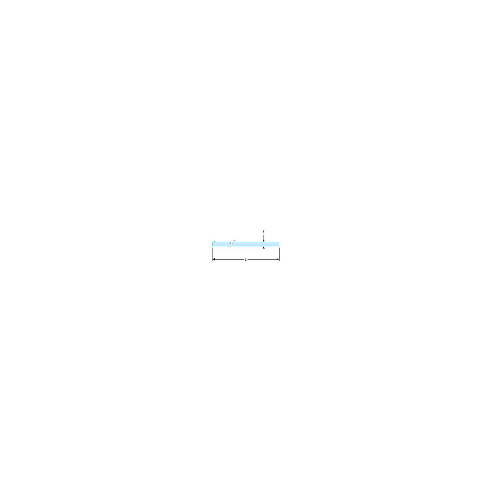 Broche pour cliquet 1' M.151 500 mm - Facom M.125A