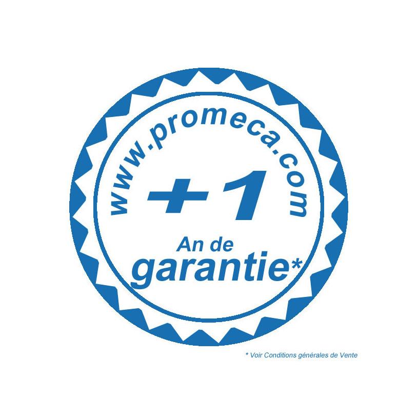 Extension de garantie 12 mois poste USR ARC 160-200